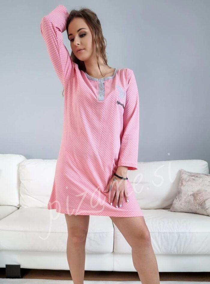 Spalna srajca Chloe 1