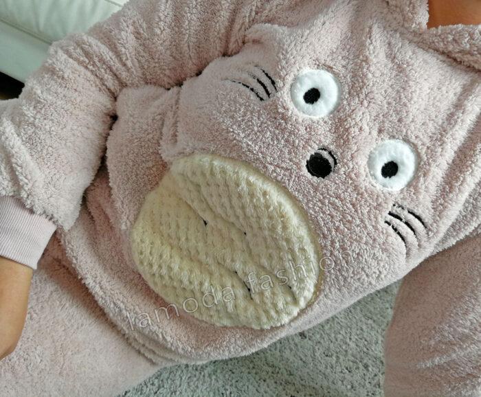 products pizama teddy svetloroza a28774